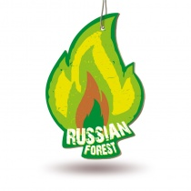 "Ароматизатор AVS AFP-006 Fire Fresh (Russian Forest/Русский лес ""Хвоя"")"
