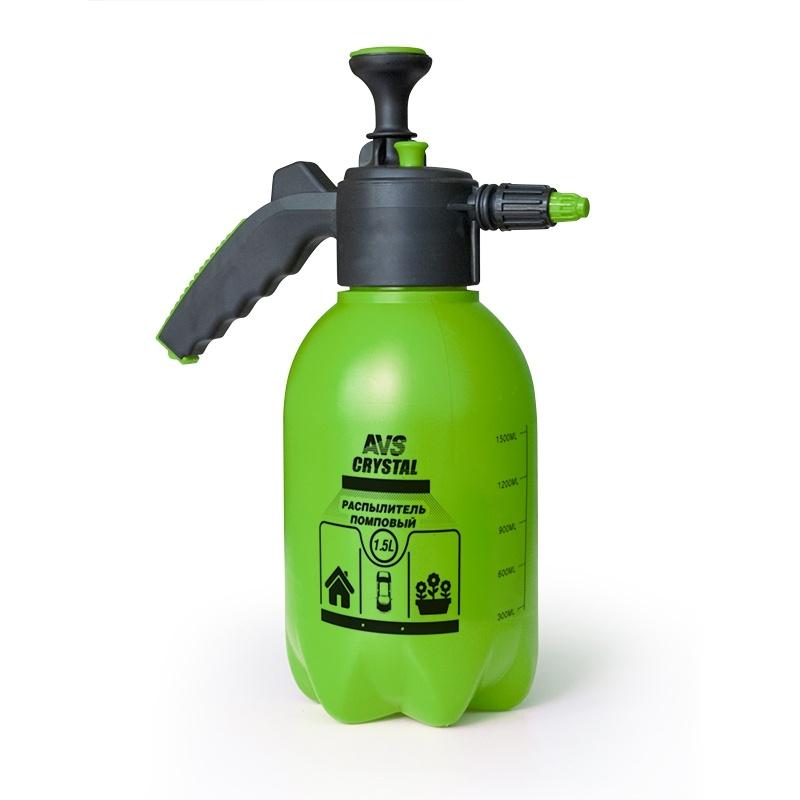 Распылитель помповый (1,5 литра) AVS CW-015